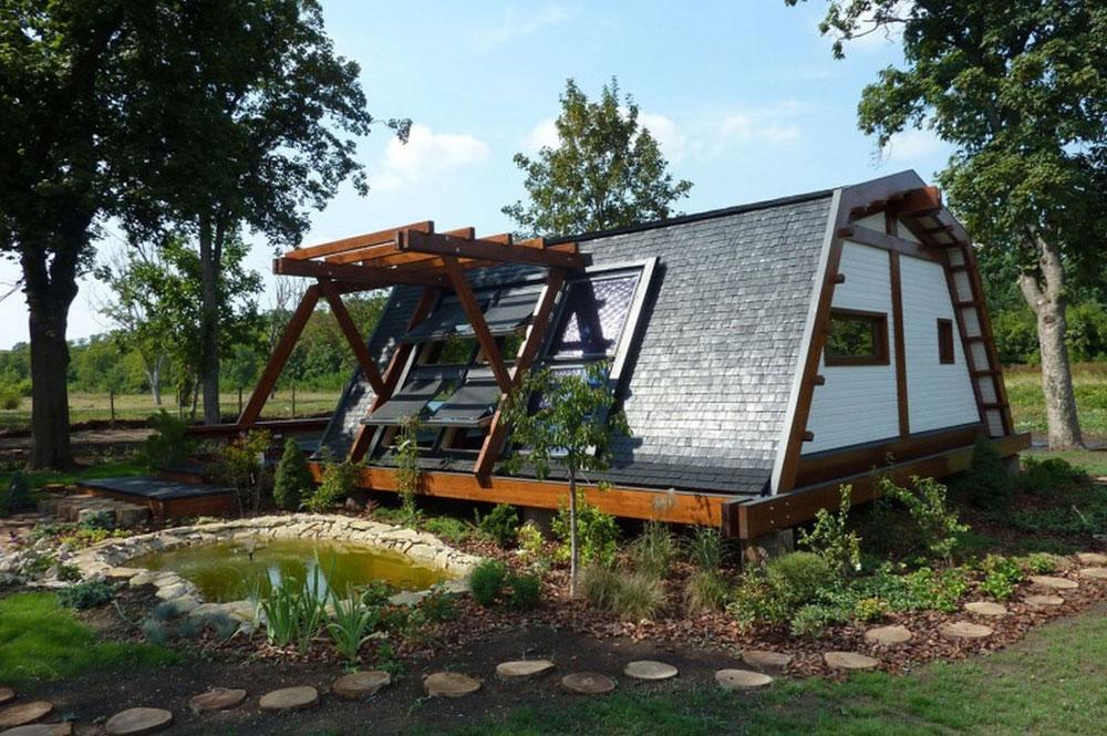 Зеленые технологии для дома