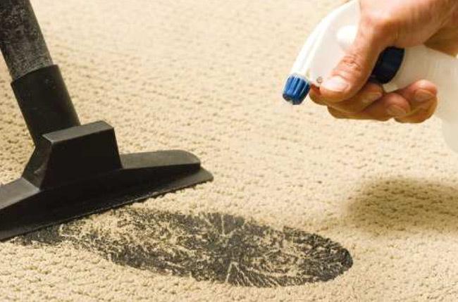 заказать химчистку ковров от профессионалов