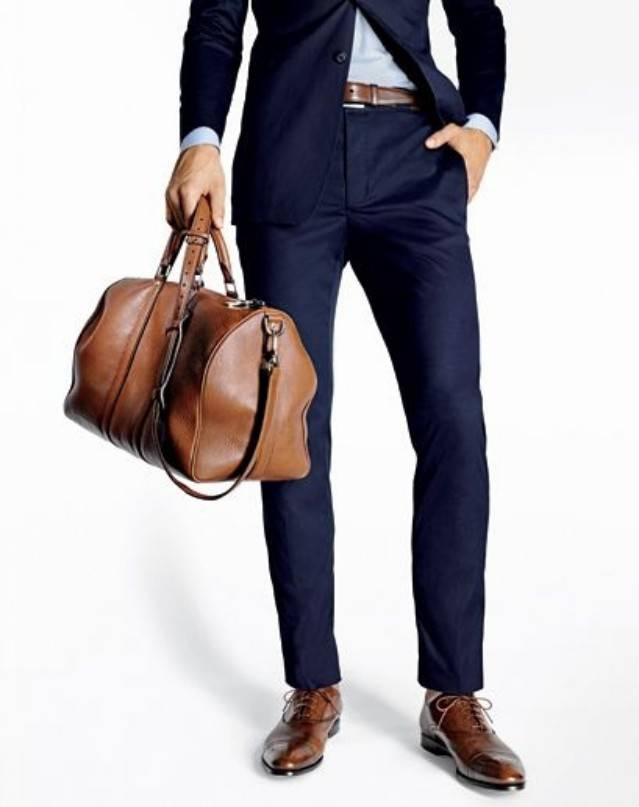 Советы экспертов по выбору мужской обуви