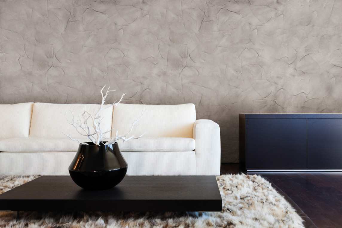 Декоративная штукатурка и декоративная роспись стен