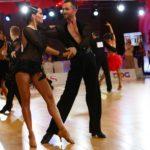 Красивые латиноамериканские танцы