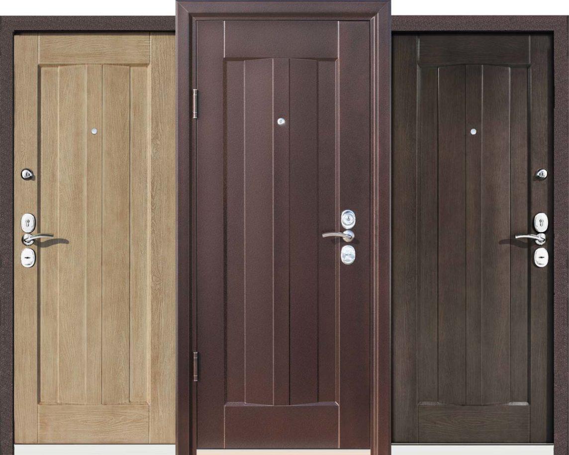 Какие входные двери лучше купить?