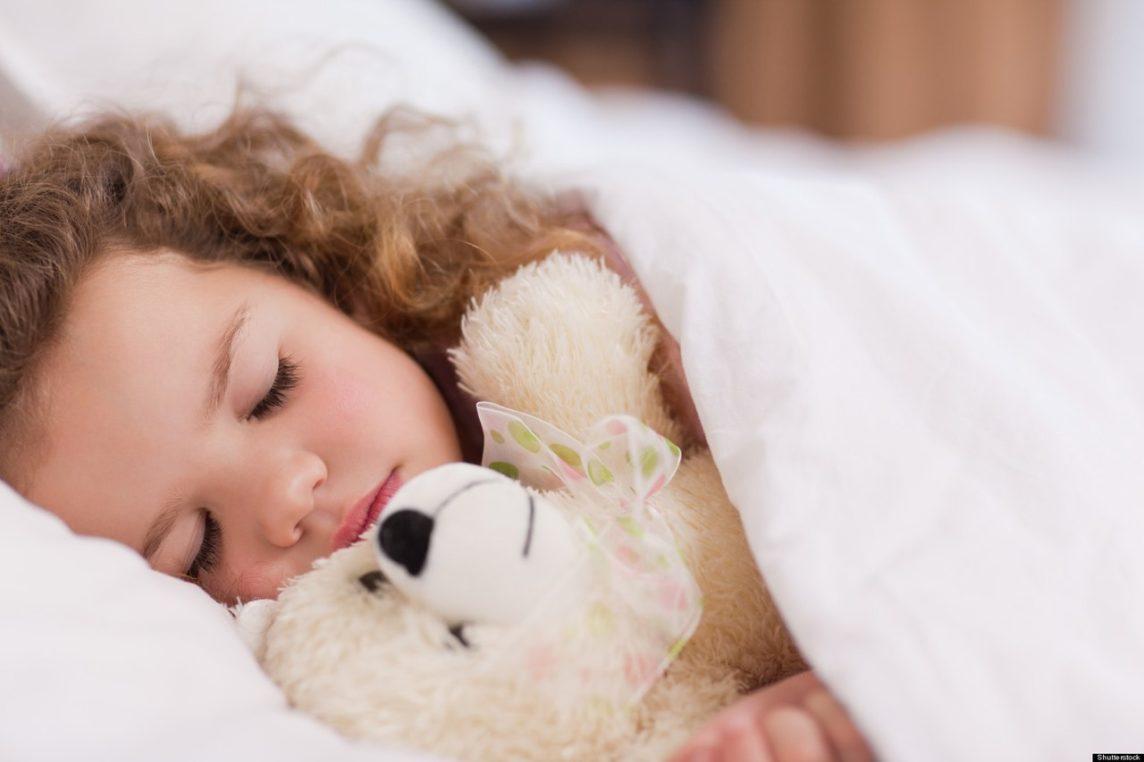 Зачем нам нужно спать