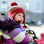 Правильный выбор зимней детской обуви
