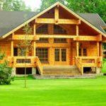 Проекти дерев'яних будинків – кращий вибір на сайті derevodim.com.ua