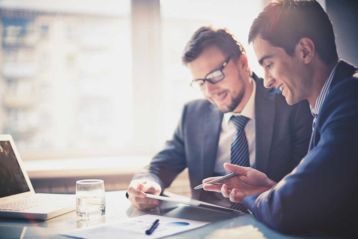Готовый бизнес план малого бизнеса