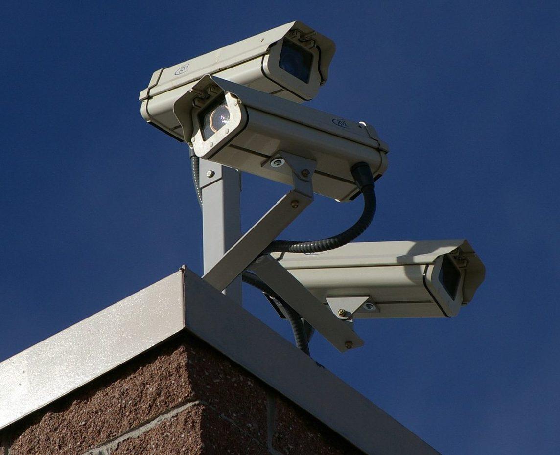 Для чого встановлюють системи відеоспостереження