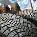 Как купить шипованные шины по самой низкой цене