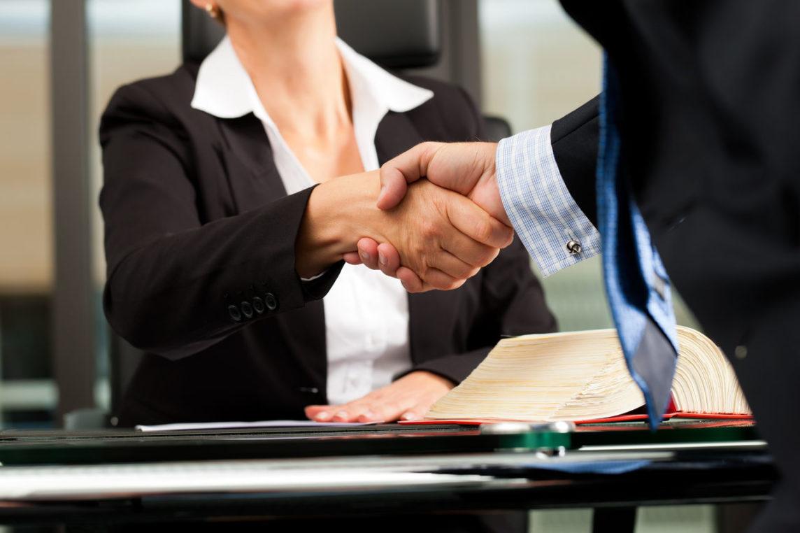 Виды консультаций у адвоката