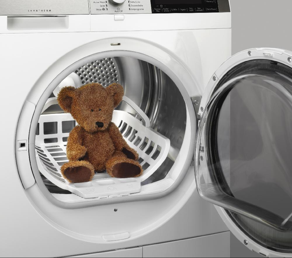 пральна машина і сушка