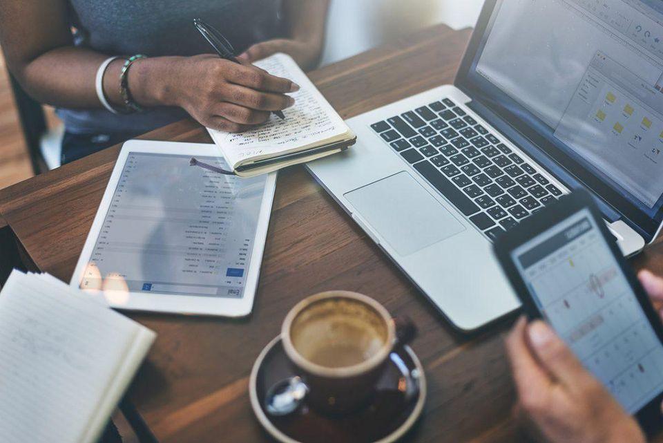 Где разместить свой интернет-проект?
