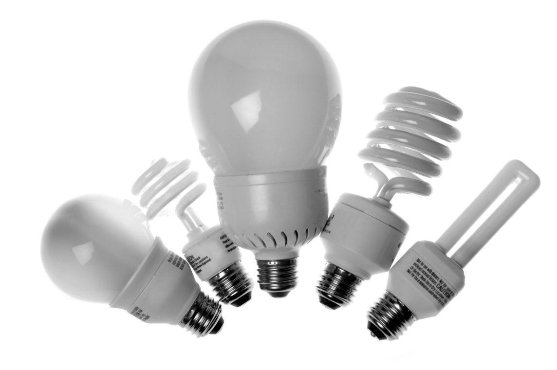 Особенности и виды светодиодных ламп