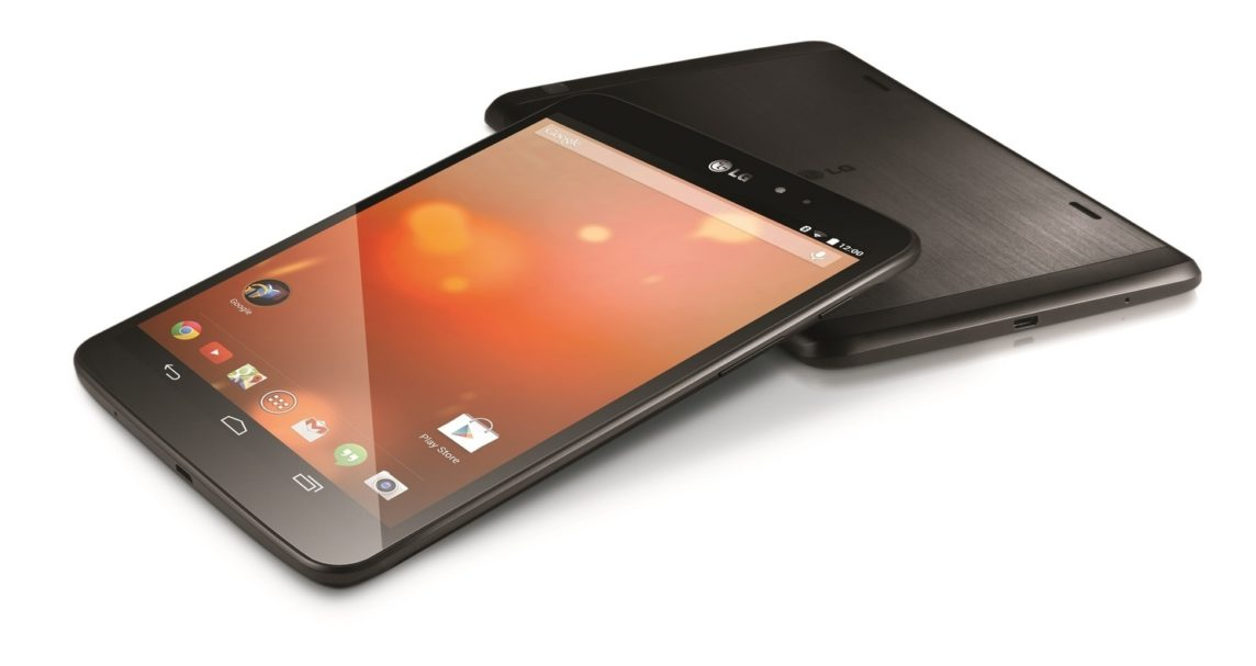 Преимущества современного планшета-телефона
