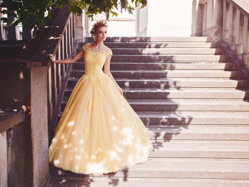 Свадебное платье: тенденции сезона