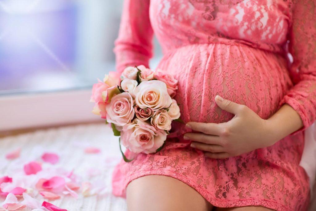 Все для удобства будущих мам