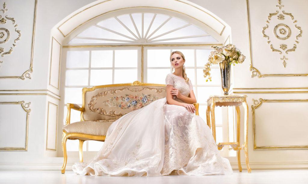 Где искать свадебное платье?