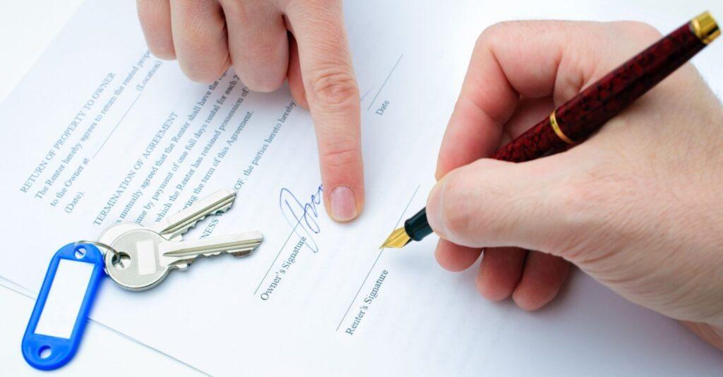 Описываем имущество для безопасной аренды жилья в Харьковской области