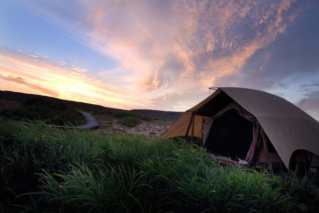 Sal-Salis_Ningaloo-Reef_Sunset-over-tents-1024x685