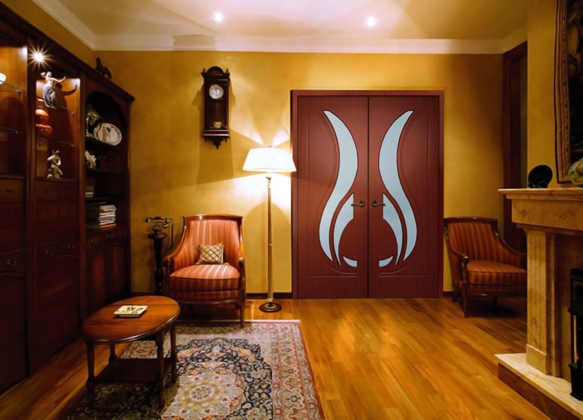Межкомнатные двери – основа комфорта и уюта вашего дома. Они защитят от излишнего шума, чужих глаз, сквозняка, могут придать оригинальность интерьеру дома