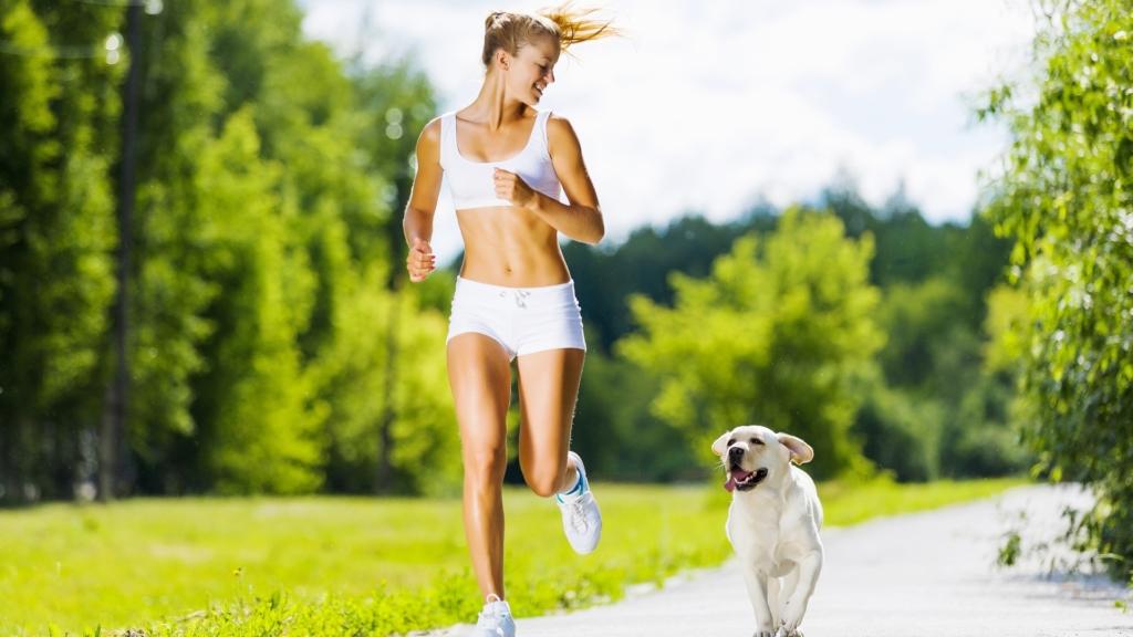 Мотивация: спорт и питание