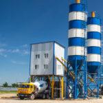 Особенности и нюансы современного изготовления бетона