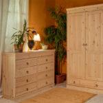 Преимущества мебельных щитов из натурального дерева