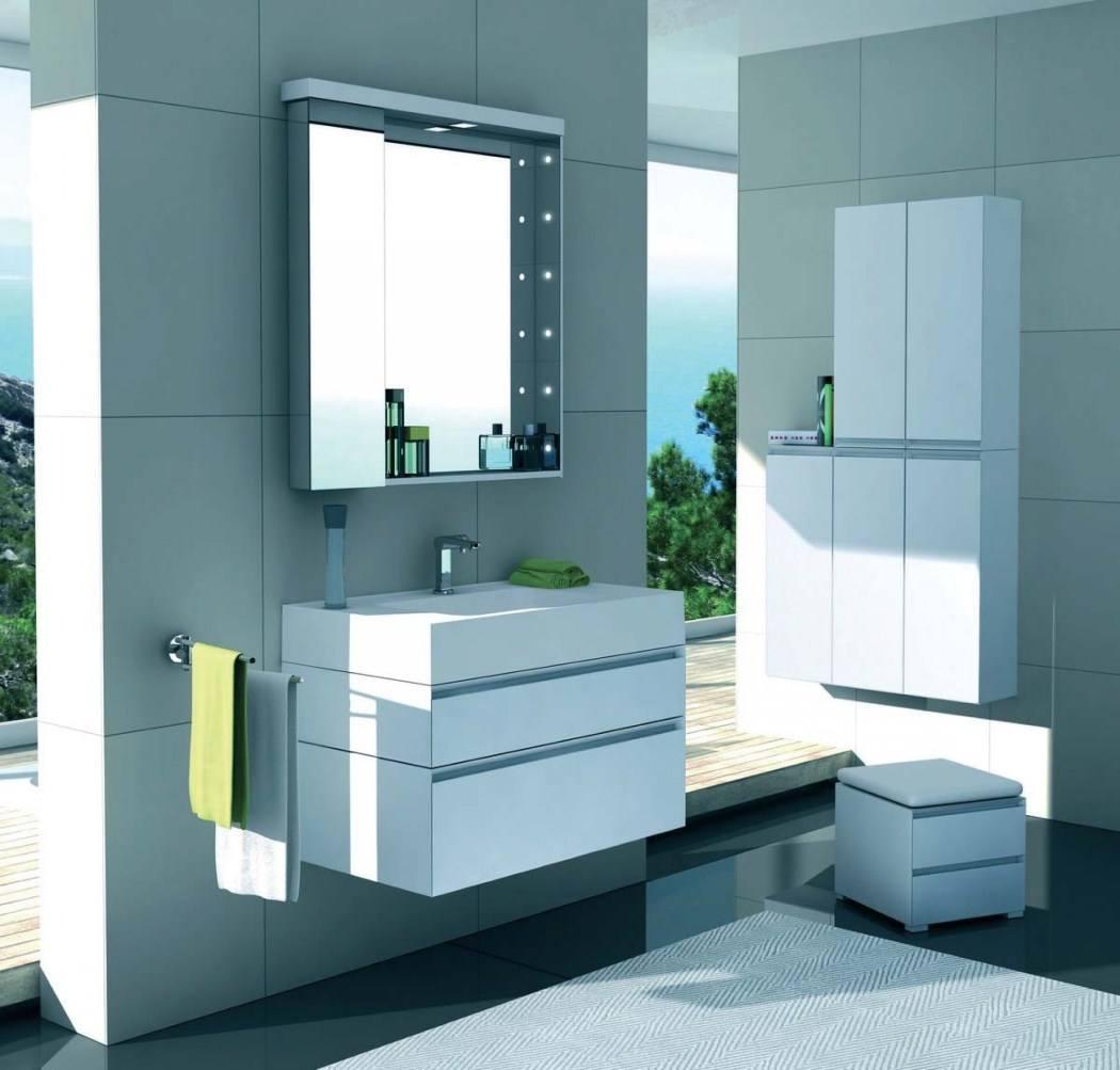 Каким должно быть зеркало для ванной