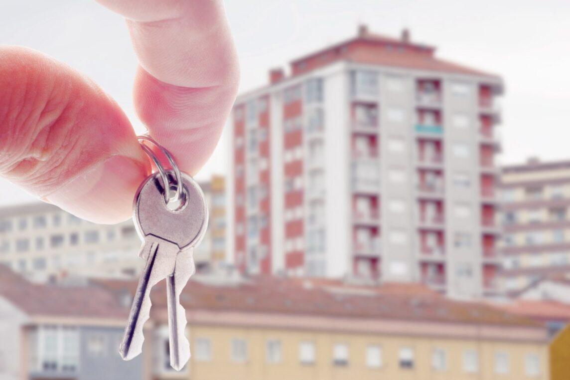Как безопасно купить квартиру