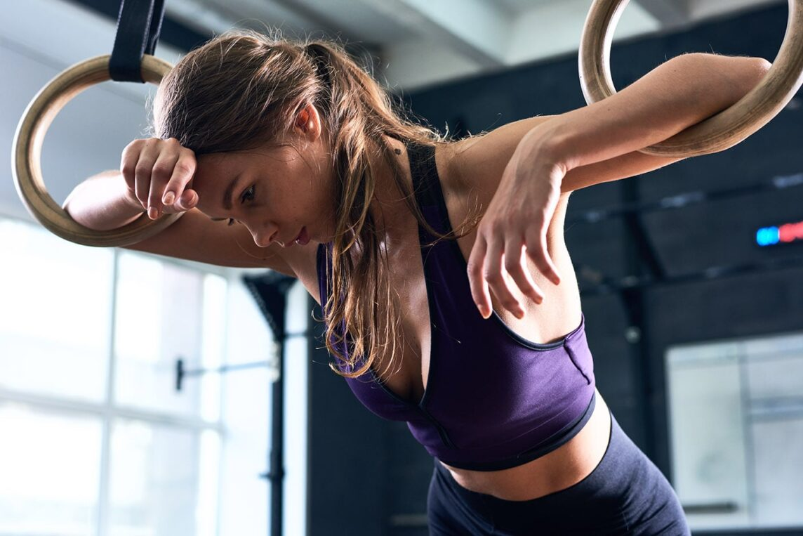Ускоряем восстановление после тренировки