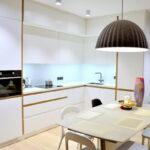 Интерьер кухни: современные тренды